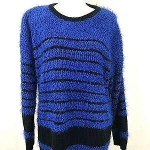 Calvin Klein Womens Size Large Oversized Sweater L